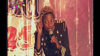 Eric Omondi Comedy Show (Nigerian Actor)   Nite Of A Thousand Laughs