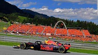 Baixar Formula 1 2019 Austria Grand Prix Full race (Replay)
