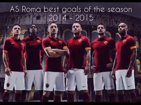 As Roma 2014