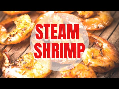 How To Steam Shrimp With Old Bay    Easy Keto Recipes Quick   Seafood Recipe
