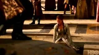 Игра престолов, 2 сезон. Новый трейлер РУС