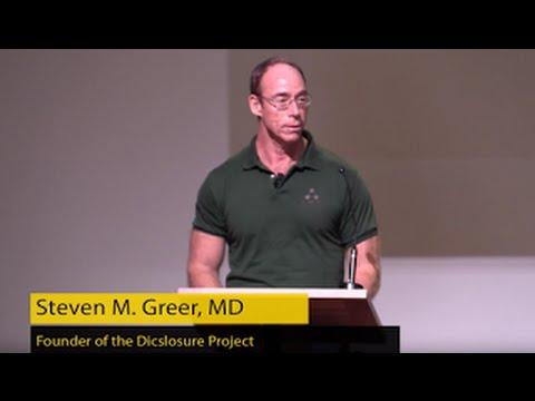 Dr. Steven M. Greer - Nov. 21, 2015 - How the Secret Government Works: The Most Explosive Expose
