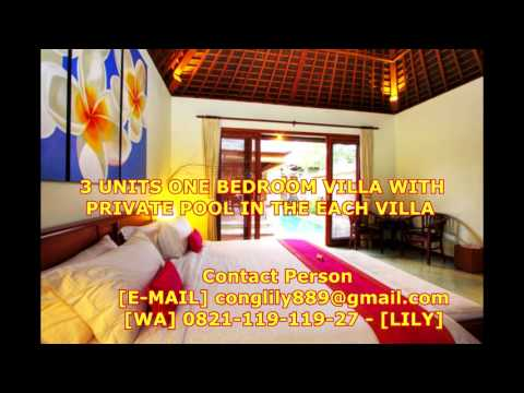 How to make money fast in Bali