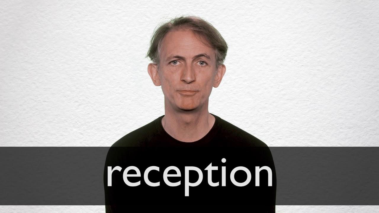 "Hindi Translation of ""reception""   Collins English-Hindi Dictionary"