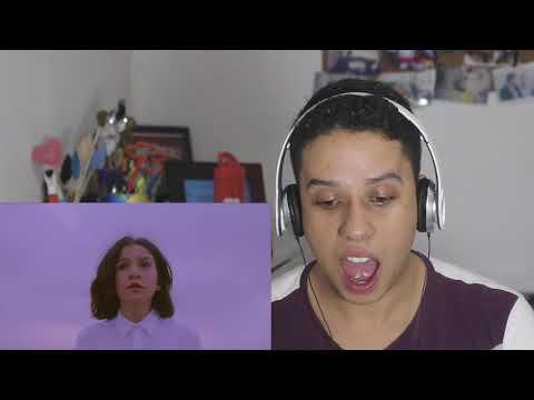 REAGINDO A CLIPES - Liberdade (Priscilla Alcantara) #DoGugas