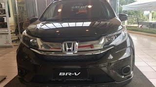 Honda BRV New Model | First Look
