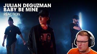 Michael Jackson - Baby Be Mine - Dance Choreography by Julian DeGuzman - REACTION!