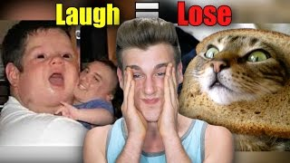 Try Not To Laugh At These Photos
