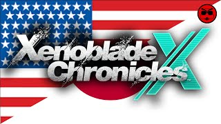 East vs West: RPGs - Xenoblade Chronicles X