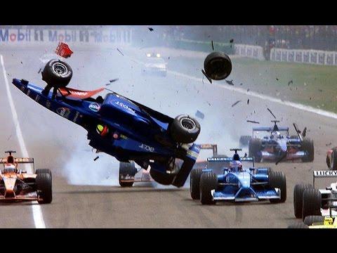 F1 2011  Season Review  part 1