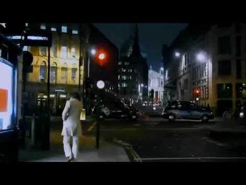 Jet Tricks - Love Hangover (London night walk time lapse)