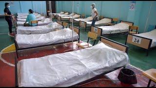 В Бишкек постепенно закрывают дневные стационары - Новости Кыргызстана
