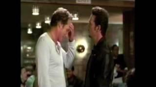 Entourage  season 6 episode 10 clip at Canter's Deli