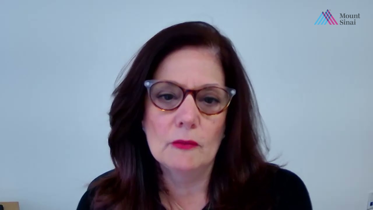 Nurses Week 2021 - Linda Valentino, MSN, RN, NEA-BC