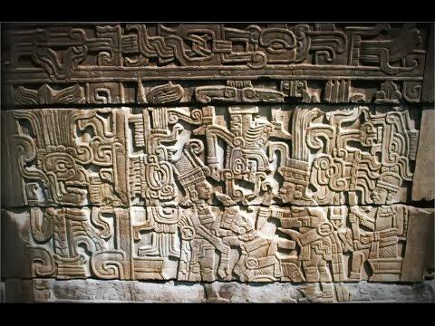 "Mayan & Aztec's Versus Columbus' ""Terrorism"""