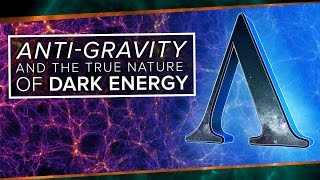 Anti-gravity and the True Nature of Dark Energy | Space Time | PBS Digital Studios