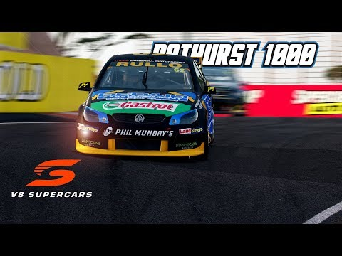 VASC: Bathurst 1000 (V8 Supercar @ Bathurst)