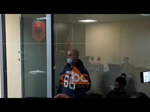 Gjykata e la ne burg, cfarë tha ne salle vrasesi i Niko Goros| ABC News Albania