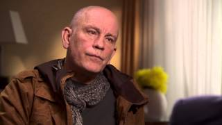 John Malkovich on Being John Malkovich - A conversation with John Hodgman
