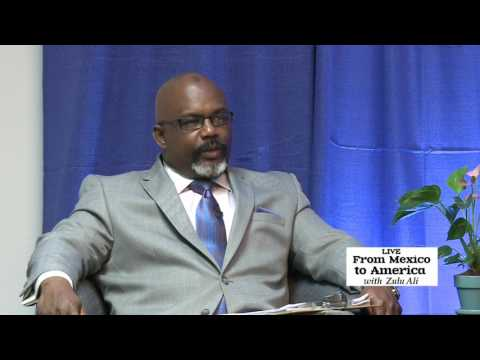 LIVE from Mexico to America with Attorney Zulu Ali - POST ELECTION EDITION: TRUMP ON IMMIGRATION