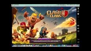 Como jugar Clash Of Clans en tu PC o Mac