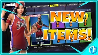 *NEW SKIN RESET* The NEW DAILY & FEATURED Items In Fortnite: Battle Royale!