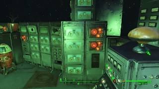 Звездный диспетчер - Fallout 4 [Выживание 2018] #28