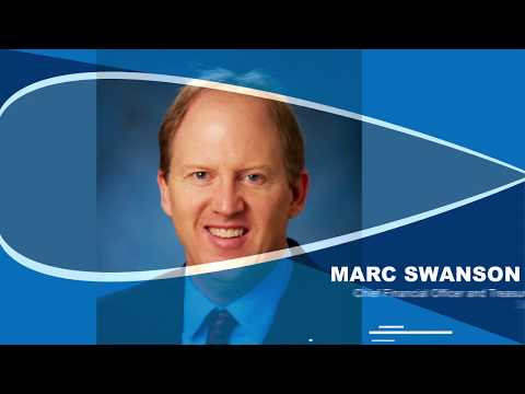 Marc Swanson, Chief Financial Officer and Treasurer, SeaWorld Entertainment