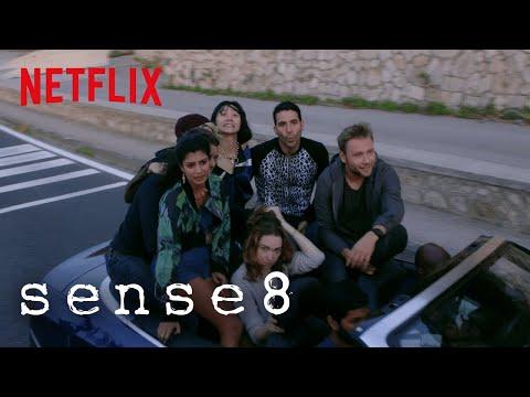 Sense8 | Finale Special First Look | Netflix