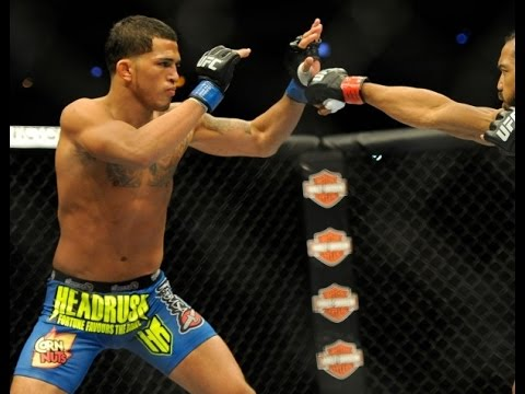 UFC 185: Pettis vs dos Anjos Betting Preview - Premium Oddscast