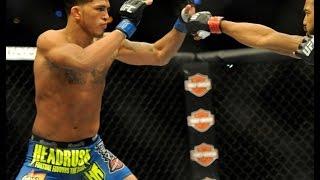 UFC 185: Pettis vs dos Anjos Betting Preview - Premium Oddscast