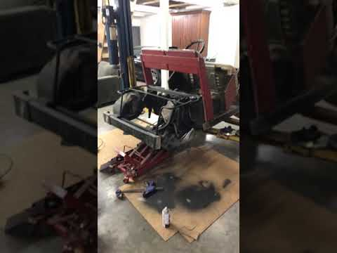 Repeat Yamaha G2 Golf Cart Transaxle And Governor Bypass By Marley