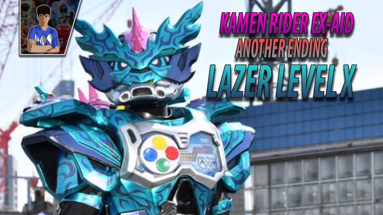 Shin Kuroto Jadi Jahat Lagi Ngetease Kamen Rider Ex Aid Tricks Another Ending Kamen Ride 2 Youtube