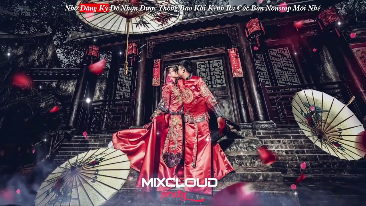 Nonstop Vinahouse Nhạc DJ Full Track bùi Anh Tý Bay Phòng Nghe Yêu Được 2020