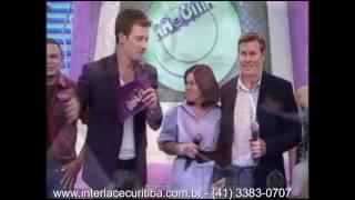 protese capilar curitiba - interlace - rodrigo faro - muda meu marido - o melhor do brasil