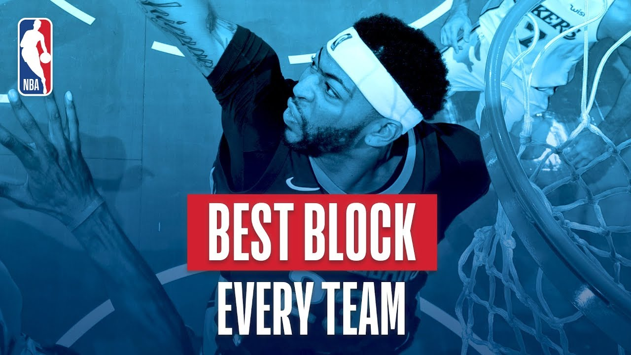 best-block-from-every-team-2018-nba-season