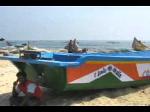 fishing communities situation in chennai, INDIA 29012013