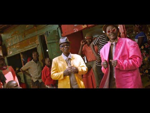 Смотреть клип Eddy Kenzo - Songa