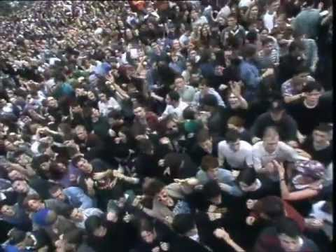 The Stunning - Feile 1994 - the end