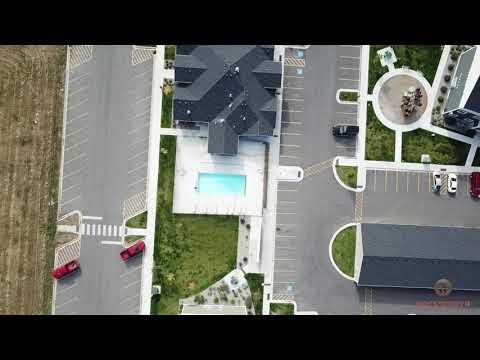 Baxter Meadows Apartments. Bozeman, MT