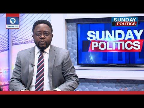 Sunday Politics   18/10/2020
