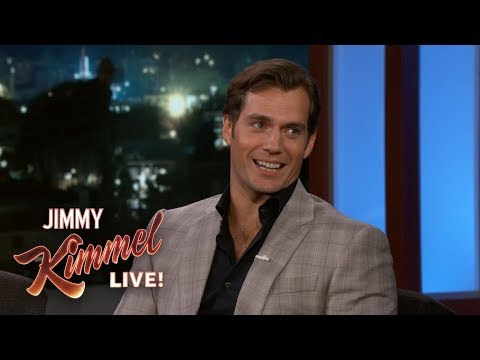 Henry Cavill's INCREDIBLE Fight  with Tom Cruise