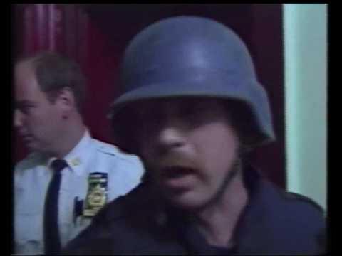 1994 COPS tv  featuring NYPD ESU
