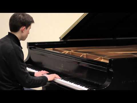 A Team - Nathan Alef Piano Cover [Ed Sheeran]