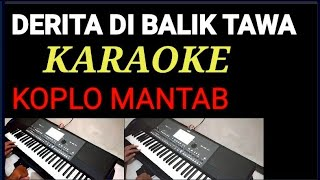 Download lagu DERITA DI BALIK TAWA{KARAOKE KOPLO MANTAB]-Rhoma irama