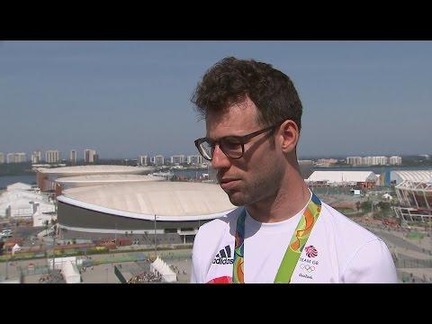 Mark Cavendish admits 'the crash was my fault'