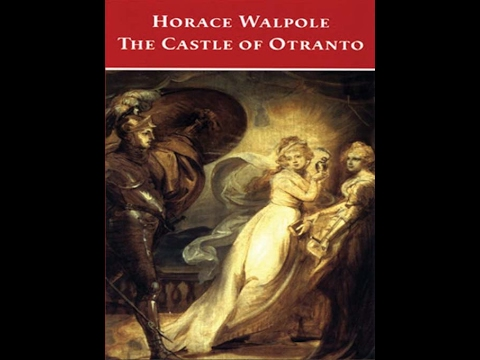 Horace Walpole - The Castle of Otranto (CHAPTER I)