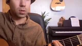 How to play Flight of the Conchords Business Time on guitar