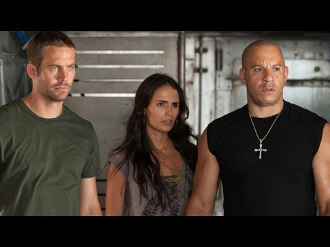 'Fast and Furious 6' Plot Details Revealed