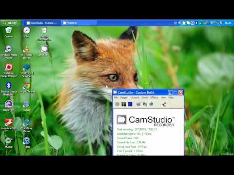 Come creare video tutorial con programma gratis